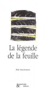 La legende de la feuille
