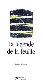 La legende de la feuille 186